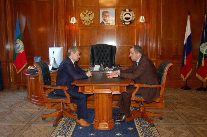 Северо-Кавказский банк: Сбербанк России расширяет сервисы