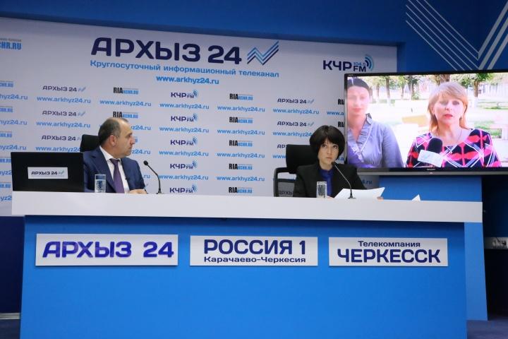64a39f602 В трехчасовом прямом эфире с жителями Карачаево-Черкесии Глава ...