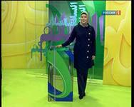 В Карачаево-Черкесии идут съемки программы «Мусульмане», выходящей на канале «Россия 1»