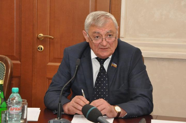 Первые два дня пребывания официальной делегации парламента кчр в белоруссии в составе иа-г