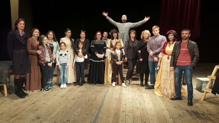 Конкурсы современной драматургии 2017 года