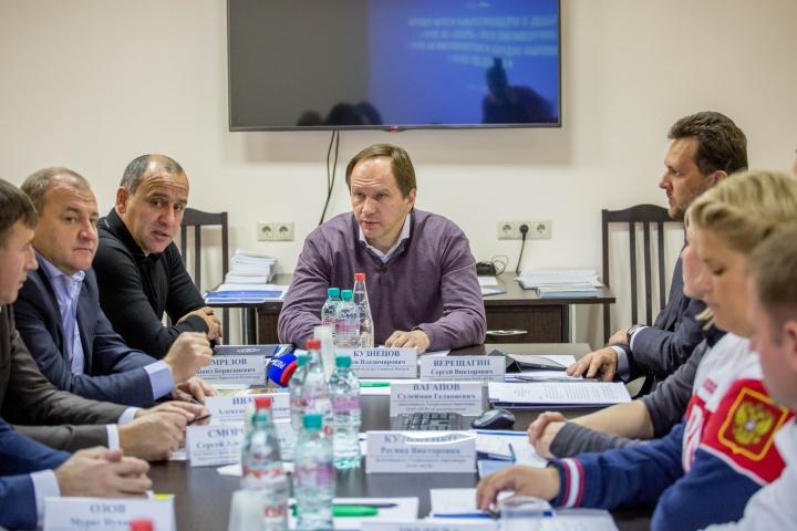 Рашид Темрезов и министр РФ по делам Северного Кавказа Лев Кузнецов оценили масштаб проделанной работы на курорте «Архыз»