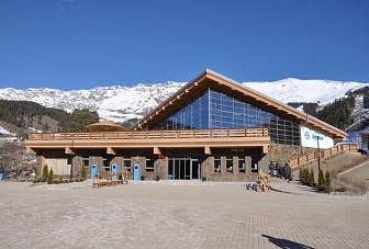 На курорте «Архыз» открылись новые объекты горнолыжной инфраструктуры