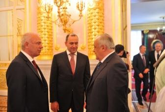 Глава Карачаево-Черкесии принял участие в заседании Госсовета РФ