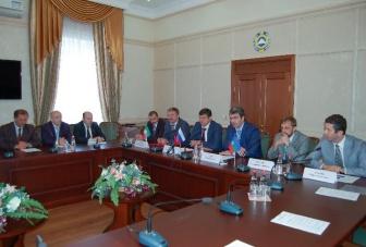 Карачаево-Черкесия и республика Дагестан подписали соглашение о сотрудничестве в туристической сфере