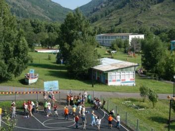 На территории в Карачаево-Черкесии проходит проверка детских лагерей