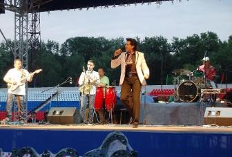 В Карачаево-Черкесии отметили День единения народов республики