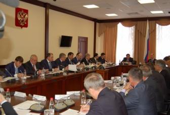 В Пятигорске прошло совещание Совбеза России