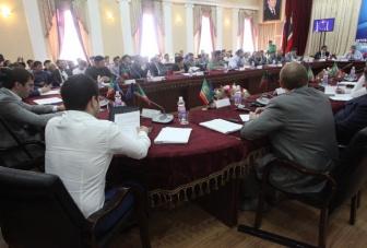 Делегация КЧР приняла участие в форуме по мультикультурализму и интеграции молодежи СКФО