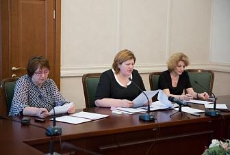 В Карачаево-Черкесии по предварительным данным безусловную победу одержал Владимир Путин, набрав 87,69% голосов