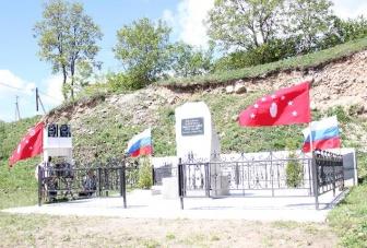 Сегодня в Карачаево-Черкесии прошли массовые мероприятия, посвященные 149-й годовщине окончания Кавказской войны
